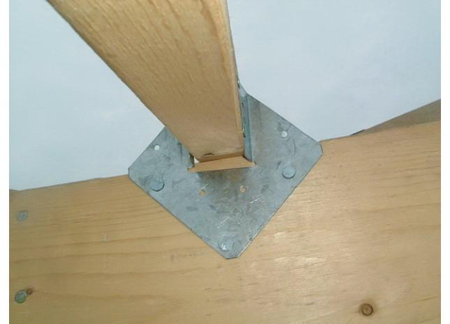 木结构专用五金